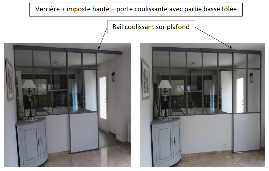 Verri re d 39 int rieur for Photo d interieur